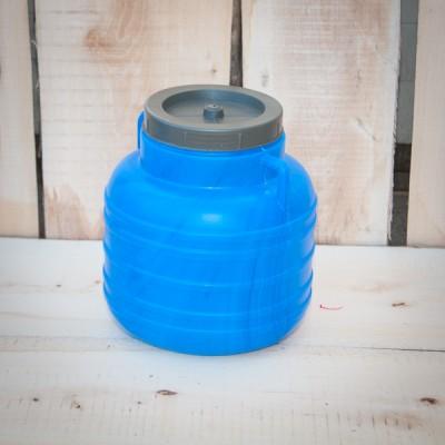 Bidon  plastic muraturi 10 litri
