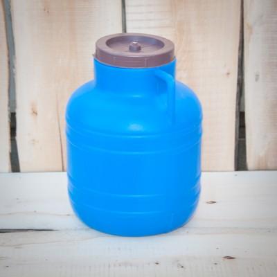 Bidon 20 de litri plastic pentru muraturi.